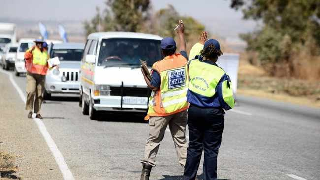 Five KZN municipalities ready to roll out Aarto system