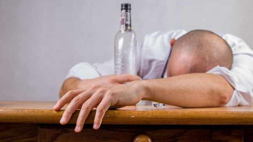 No babalaas formed against us shall prosper? Then try these hangover remedies