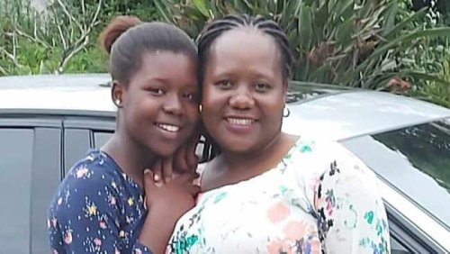 Mom's desperate appeal: Please help save my daughter's life