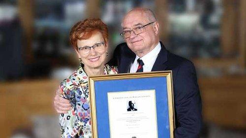 Top trauma surgeon humbled to receive Christiaan Barnard Memorial Award