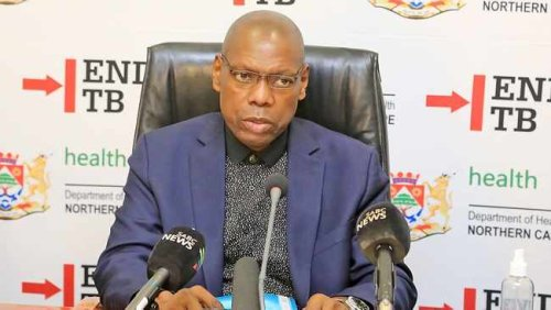 Top 5 claims made by former health minister Zweli Mkhize against SIU