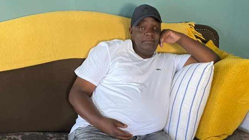 DNA conundrum for family of slain taxi driver