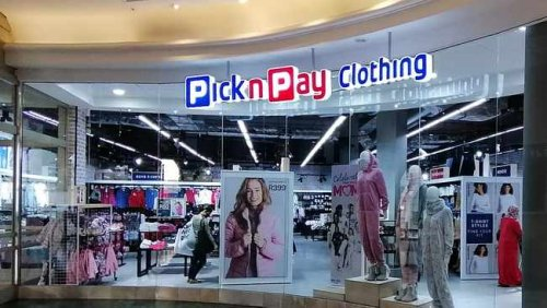 Pick n Pay Clothing partners with young SA designers