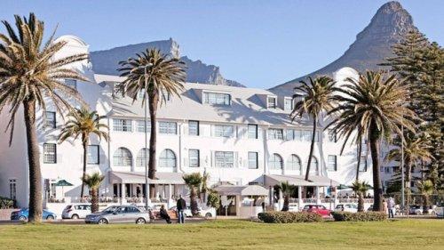 Cape Town hotel The Winchester to undergo R90m refurbishment