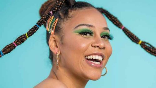 Sho Madjozi shares key lessons in entertainment industry at YouthX event