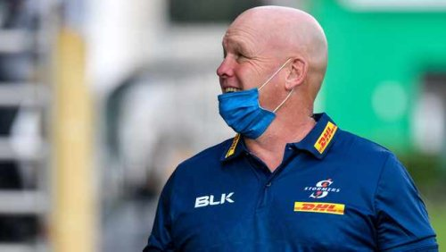We have to improve our lineout before we play Munster, says Stormers coach John Dobson