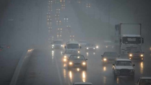 Brace yourself for a wet and windy weekend, Western Cape!