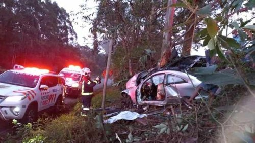 Two dead and 9 injured in KZN accidents