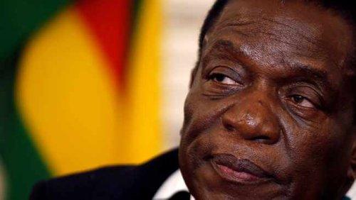 Zimbabwe president Emmerson Mnangagwa's legitimacy as Zanu PF leader challenged in court