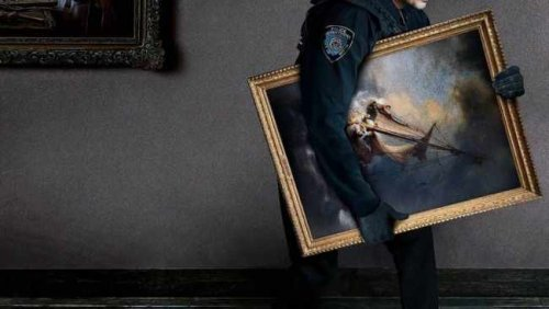 How to protect your most prized possessions as art theft peaks in South Africa