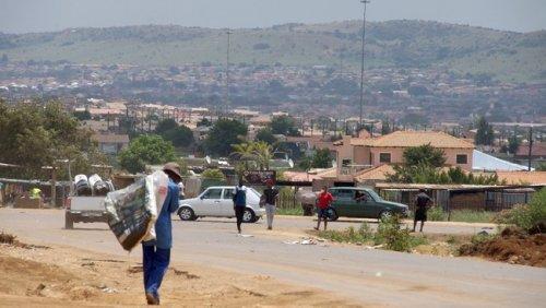 Mamelodi locals fear 'John Wick' is hell-bent on assassinating 'Boko Haram' gang members