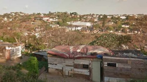 Nine shot dead, including two children, in Durban informal settlement