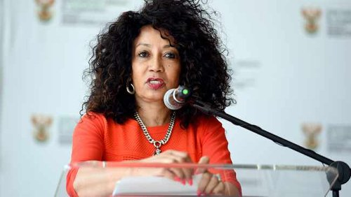 EXCLUSIVE: Sisulu denounces discrimination against thriving black business