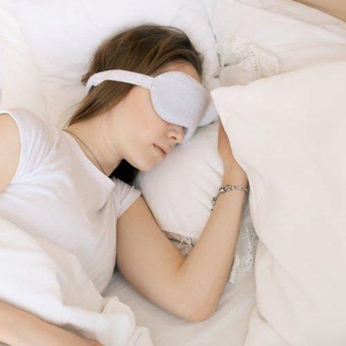 Why do we *actually* sleep?