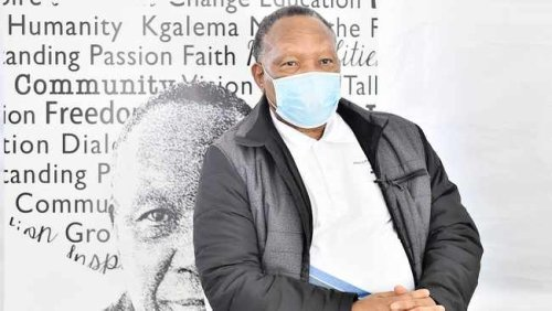 Urban planning key to alleviating poverty, reducing number of those living in squalor - Kgalema Motlanthe