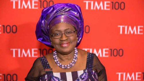 Africans who made TIME's 100 Most Influential People 2021