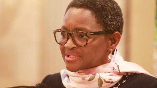 Bathabile Dlamini: 'We are being persecuted for backing NDZ at Nasrec in 2017'
