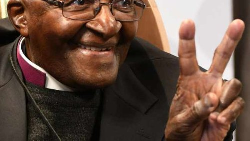 Desmond and Leah Tutu Foundation rubbishes claims the beloved Arch has died