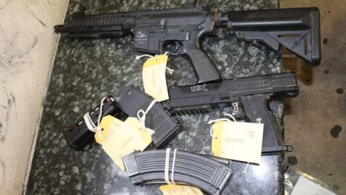 KZN: Home of the hitman, new global report reveals as data paints scary picture of illegal guns in SA