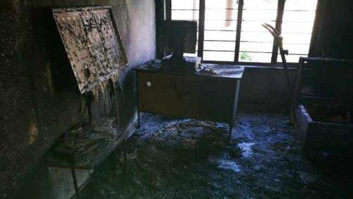 Blaze rips through residence at Verulam Family Home for Girls