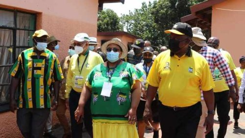 Local government elections: Cyril Ramaphosa urges councillors to serve communities