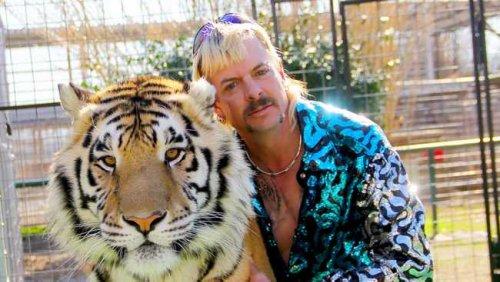 'Tiger King 2' to premiere on Netflix on November 17