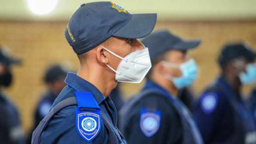 Over 200 suspects arrested during City of Cape Town crime crackdown