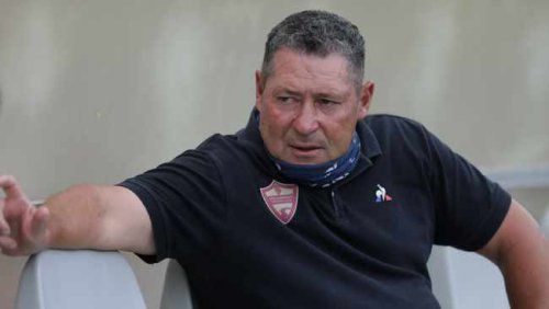 New additions have given us confidence, says Stellenbosch FC coach Steve Barker
