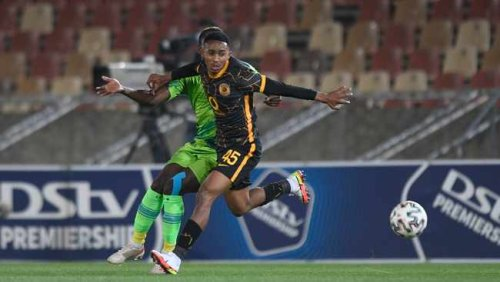Stuart Baxter's Kaizer Chiefs drop more points in clash with Marumo Gallants