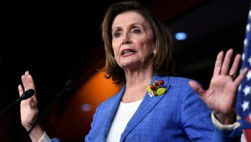 US House Speaker Pelosi names Republican Kinzinger to Jan 6 panel