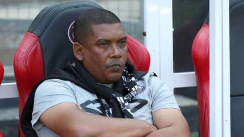 Brandon Truter urges Swallows to show character against Stellenbosch FC