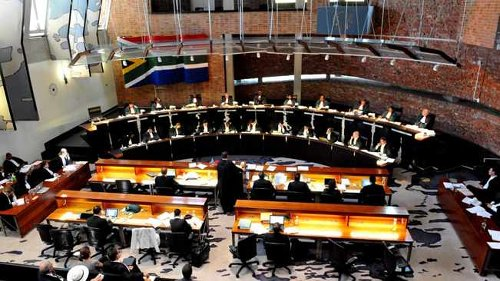 High court judge questioned on tough character at JSC ConCourt interviews