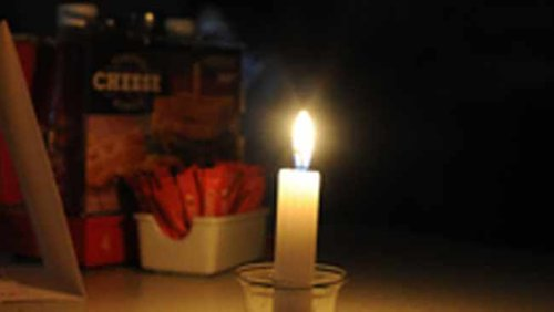 Eskom implements load shedding from 9am today until 5am on Saturday