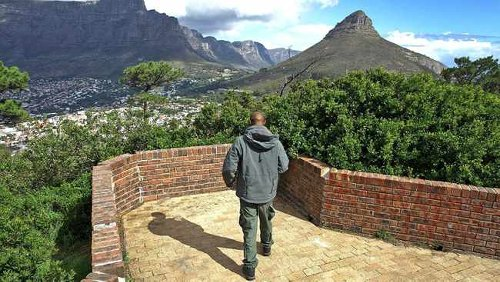 Attacks on Table Mountain on the rise, says lobby group