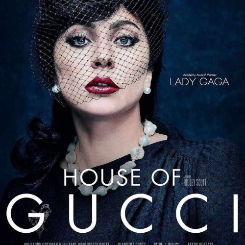 WATCH: Lady Gaga and Jared Leto star in 'House of Gucci' film
