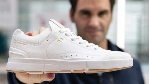 WIN with Sports Drips and Roger Federer's favourite shoe brand - One Cloud
