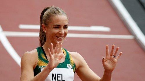 Wenda Nel advances to 400m hurdles semi-finals: I definitely have more to show