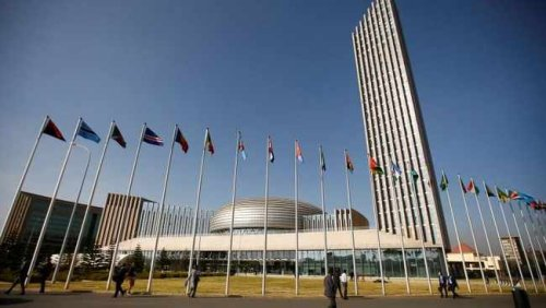 Who calls the shots at African Union?