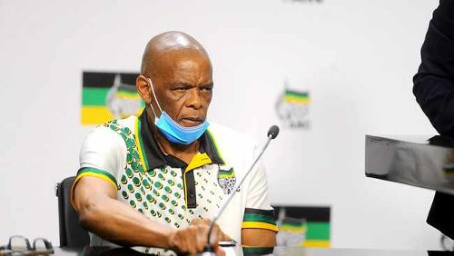 Ace Magashule tells higher ANC structures to stop abusing powers