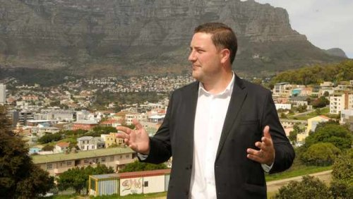 DA Cape Town mayoral candidate hits back at De Lille for calling his affordable housing proposals 'stupid'