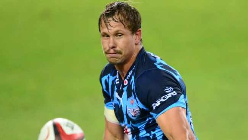 Leinster loss was a learning curve, says Bulls loose forward Arno Botha