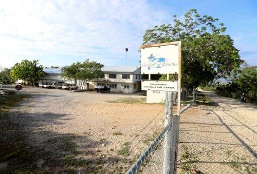 VIDEO: Haiti gang seeks $1 million ransom per kidnapped missionary