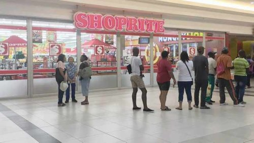 Woman wins unlawful detention case against Shoprite, police