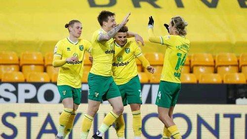 Norwich City return to the Premier League again, Sheffield United get the drop
