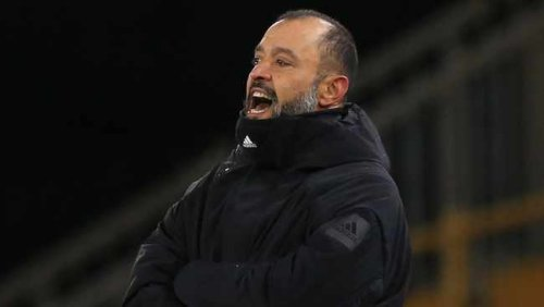 Fans deserve 'much better' after Spurs' loss to Chelsea, says Nuno