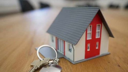 Five things to look out for if you're buying a home for the first time