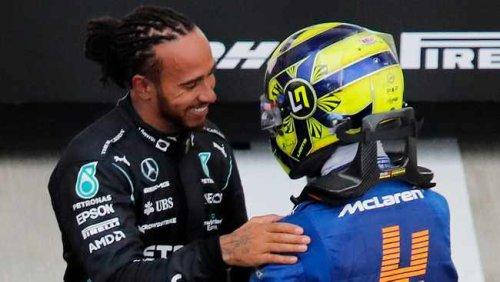 Lewis Hamilton wins 100th Formula One Grand Prix