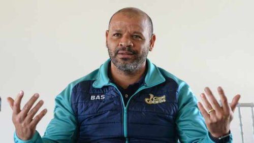 SJN Hearings: Ashwell Prince says the Proteas were never a unified group in his playing days