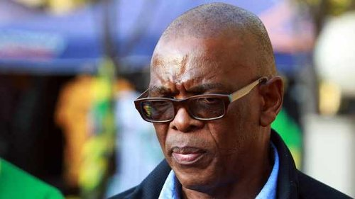 Ace Magashule removed from virtual ANC NEC meeting