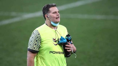World Rugby agree with points made in Rassie Erasmus' video - report